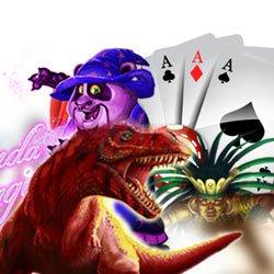 Jeux disponibles sur La Riviera Casino