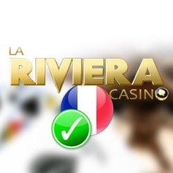 Revue du casino La Riviera